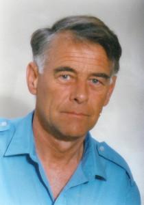 Oskar Vonier 16.01.1934 - 23.09.1996
