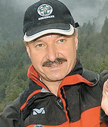 Kamerad Josef Egele verstorben