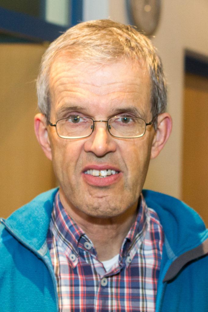 Wolfgang Schilcher - Zeugwart