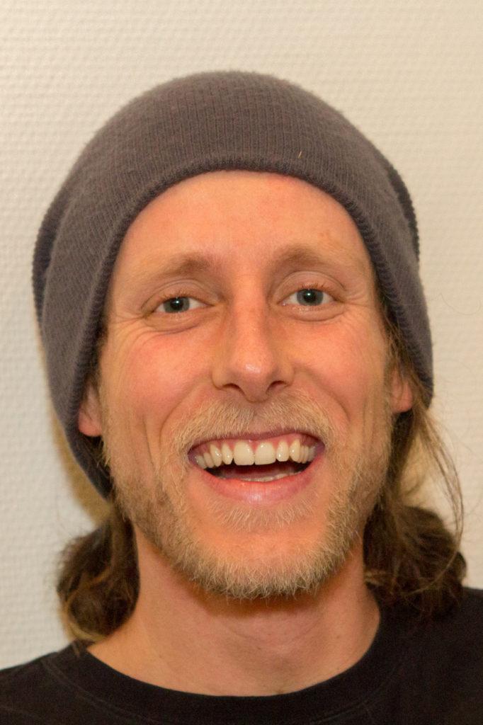 Christoph Thaler - AAB-Anwärter