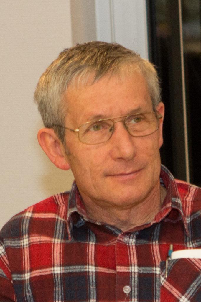 Peter Schuler - Sanitätswart, Alpinausblider, Notfallsanitäter, ehem. Flugretter