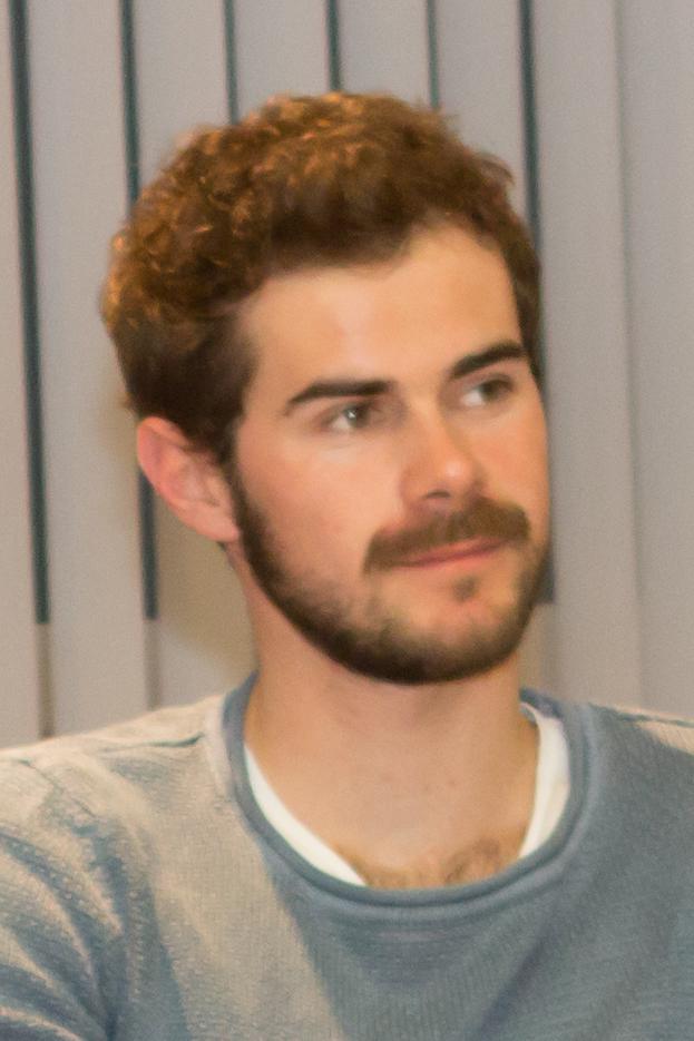 Simon Battlogg